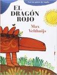 el dragón rojo
