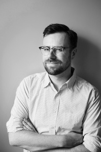 Bastien Contraire, author and illustrator.